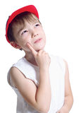 Young worker Royalty Free Stock Photo