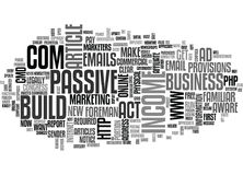 Are Your Business Emails Legal Part Word Cloud Royalty Free Stock Image