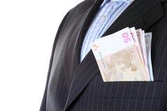Your Euro Stock Photo