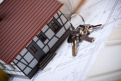 Your Home Project Stock Images