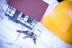 Your Home Project Royalty Free Stock Photo