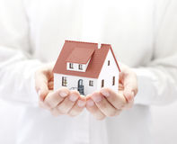 Free Your House Stock Image - 20473021
