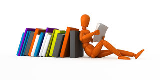 Your library. Stock Images