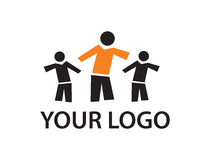 Your logo Stock Photography