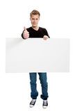 Your message here!! Royalty Free Stock Image