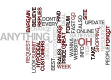 Your Online Resource Text Background Word Cloud Concept Royalty Free Stock Photo