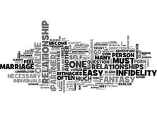 When Your Partner Strays Why It Happens What To Do Word Cloud. WHEN YOUR PARTNER STRAYS WHY IT HAPPENS WHAT TO DO TEXT WORD CLOUD CONCEPT Stock Photography