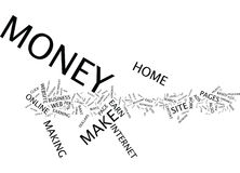 Your Profits Will Increase Through These Techniques By Adsenselover Text Background  Word Cloud Concept. YOUR PROFITS WILL INCREASE THROUGH THESE TECHNIQUES BY Royalty Free Stock Image