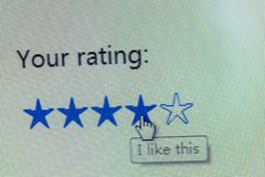 Your rating