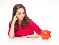 Your savings. Stock Photos