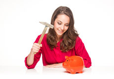 Your savings. Stock Images