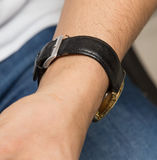 Your watch Royalty Free Stock Photo