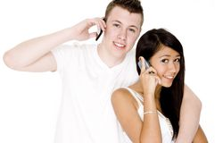 Youth Royalty Free Stock Image