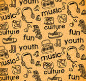 Youth culture Royalty Free Stock Photos