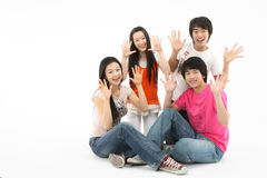 Youth Everyday Life Stock Images