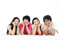 Youth Everyday Life Royalty Free Stock Images