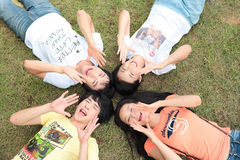 Youth Everyday Life. Asian Ethnicity Stock Photos