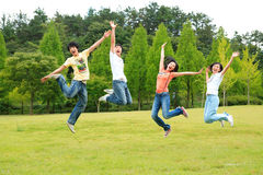 Youth Everyday Life. Asian Ethnicity Stock Images
