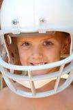 Youth football Stock Photo