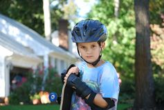 Youth Skateboarder Stock Photos