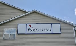 Youth Villages Organization Housing Royalty Free Stock Images