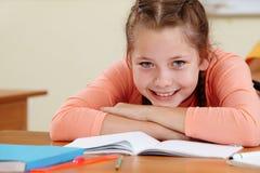 Youthful reader Royalty Free Stock Image