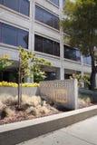 Youtube Headquarters Stock Images