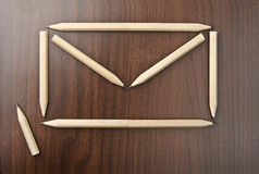 Youve got mail Royalty Free Stock Image