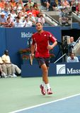 Youzhny Mikhail Russian star (33) Stock Images