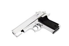 Yoy gun isolated Stock Photo