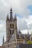 Ypres Cloth Hall, Belgium Royalty Free Stock Image