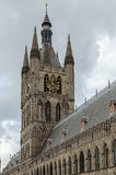 Ypres Cloth Hall, Belgium Royalty Free Stock Images
