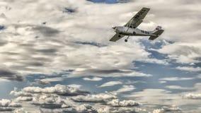 YR-SES. At AeroNautic Show 2013 - Morii Lake, Bucharest during acrobatics stock photos