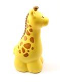 żyrafy zabawka Obraz Royalty Free