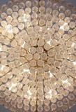 żyrandol Fotografia Stock