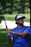 Yrkesmässig golfare Bubba Watson för PGA Arkivfoton