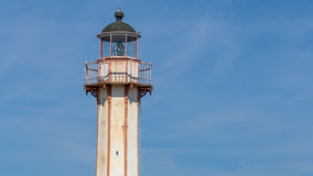 Ystad lighthouse in Sweden Stock Image