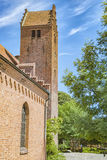Ystad Monastery in Sweden Royalty Free Stock Photos