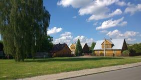 Ystok del 'de BiaÅ fotografía de archivo libre de regalías