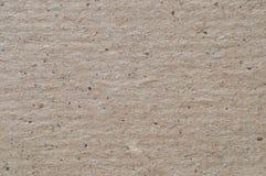 Ytbehandla textur av vanligt inpackningspapper, makro arkivfoto