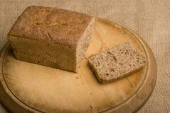 żyto bochenka chleba Zdjęcie Royalty Free