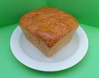 Żyto chleba bochenek Obraz Stock
