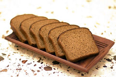 żyto chlebowy Obrazy Royalty Free