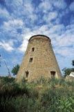 yttergammal windmill Royaltyfri Bild