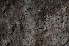 yttersida av en gammal v?gg med textur f?r bakgrund f?r cementmurbrukgrunge royaltyfri fotografi