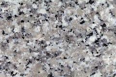 Yttersida av en grå granit från Korsika royaltyfria foton