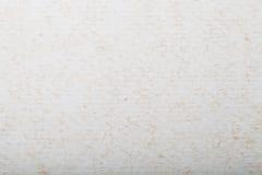 Yttersida av gammalt papper för texturerad bakgrund royaltyfri fotografi