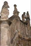 Yttersida av St Georges Cathedral i Lviv, Ukraina Royaltyfri Fotografi