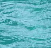 Yttersida för flödande vatten Hav sjö, flod Arkivfoton
