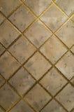 Yttersida för keramisk tegelplatta Royaltyfri Foto